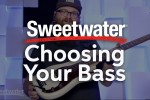 Choosing Your Bass presented by Brandon Aaronson from Jesus Culture