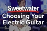 Choosing Your Electric Guitar with Jeffrey Kunde from Jesus Culture