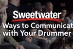 Communicating with Your Drummer presented by Jesus Culture