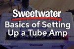 Setting Up a Tube Amp presented by Jeffrey Kunde from Jesus Culture