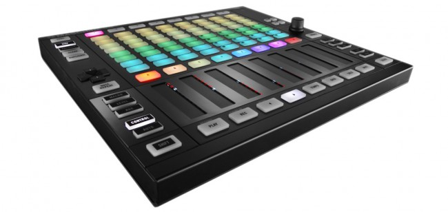 native instruments releases maschine software update sweetwater. Black Bedroom Furniture Sets. Home Design Ideas