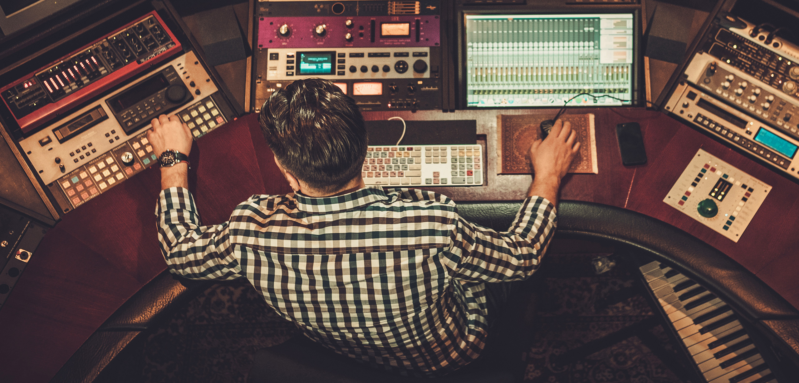 28 Best Pro Tools Shortcuts You Should Know | Sweetwater