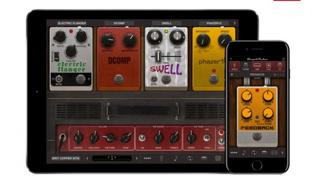 amplitube for ios adds new free emulations in all versions sweetwater