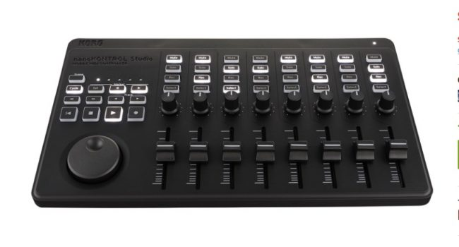 Korg adds midi over bluetooth le support to windows drivers.