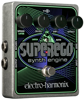 Best Effects Pedals for Synths and Keyboards   Sweetwater