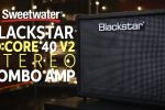 Blackstar ID:Core 40 V2 Stereo Combo Amp Review