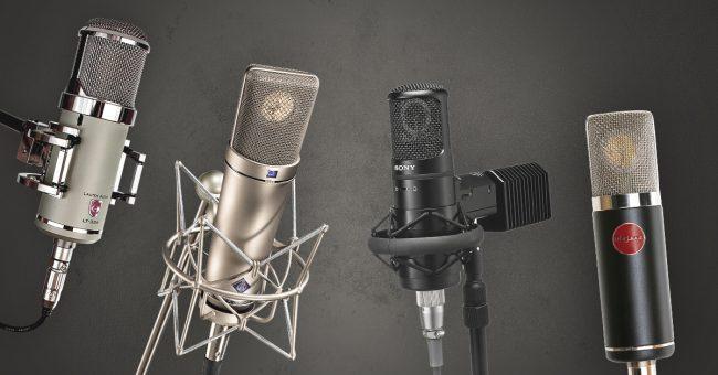 best mics for recording rap vocals sweetwater. Black Bedroom Furniture Sets. Home Design Ideas