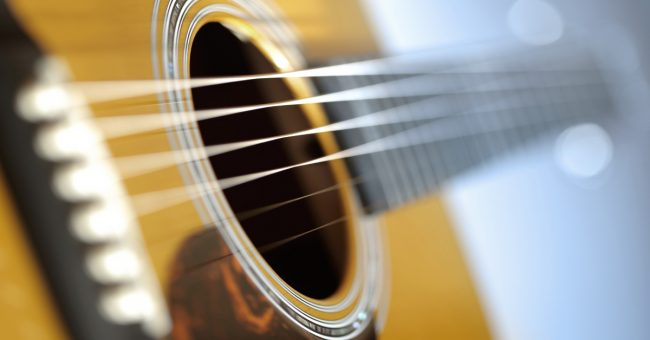 Best Acoustic Guitars Under 500 Sweetwater