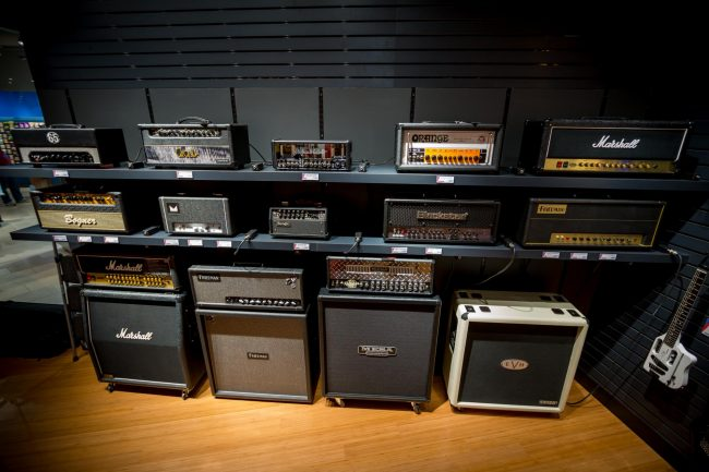 5 Ultimate Metal Rigs | Sweetwater