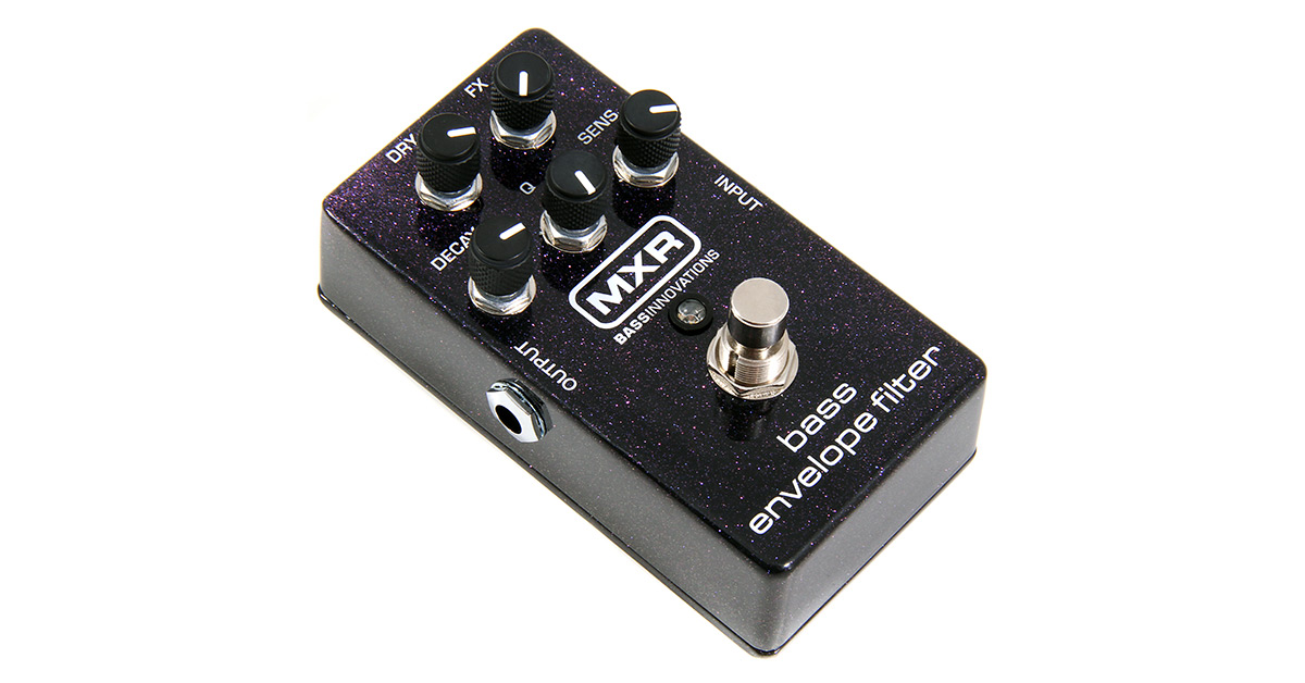 Guitar Pedals That Work With Bass : 13 best effects pedals for bass guitar sweetwater ~ Russianpoet.info Haus und Dekorationen