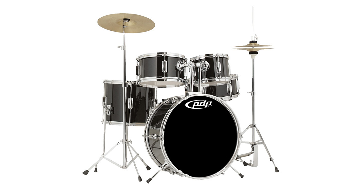 Best Drum Sets For Kids Sweetwater