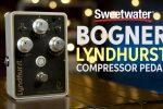 Bogner Lyndhurst Compressor Pedal Review