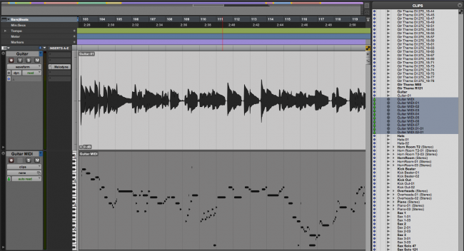 Can I Loop Record MIDI Playlists in Pro Tools? | Sweetwater