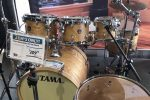 New Tama Drum Kit Overview