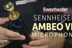Sennheiser AMBEO VR Microphone Overview