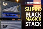 Supro 1695TH Black Magick Amplifier Review