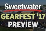 Sweetwater's 16th Annual GearFest Sneak Preview