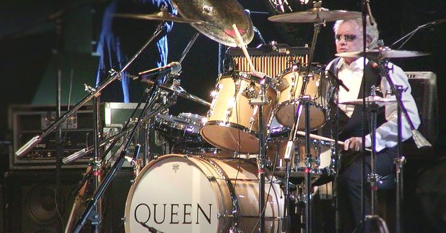 The Majesty of Roger Taylor's Drum Sound | Sweetwater