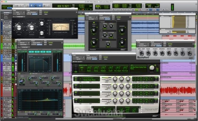 Avid Upgrades Pro Tools to v12 8 1 | Sweetwater