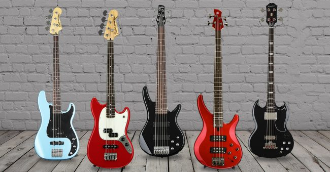 Best Basses for Beginners | Sweetwater