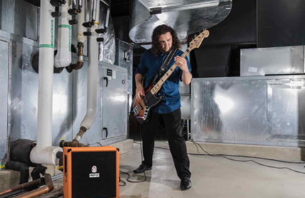 Best Basses for Metal under $1000   Sweetwater