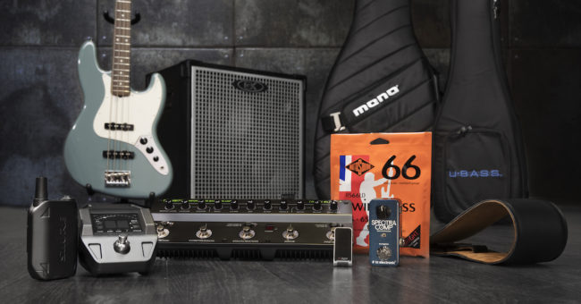 Gifts For Bassists : gift ideas for bass players insync sweetwater ~ Hamham.info Haus und Dekorationen