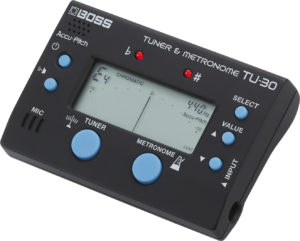 Which Guitar Tuner Should I Buy Sweetwater