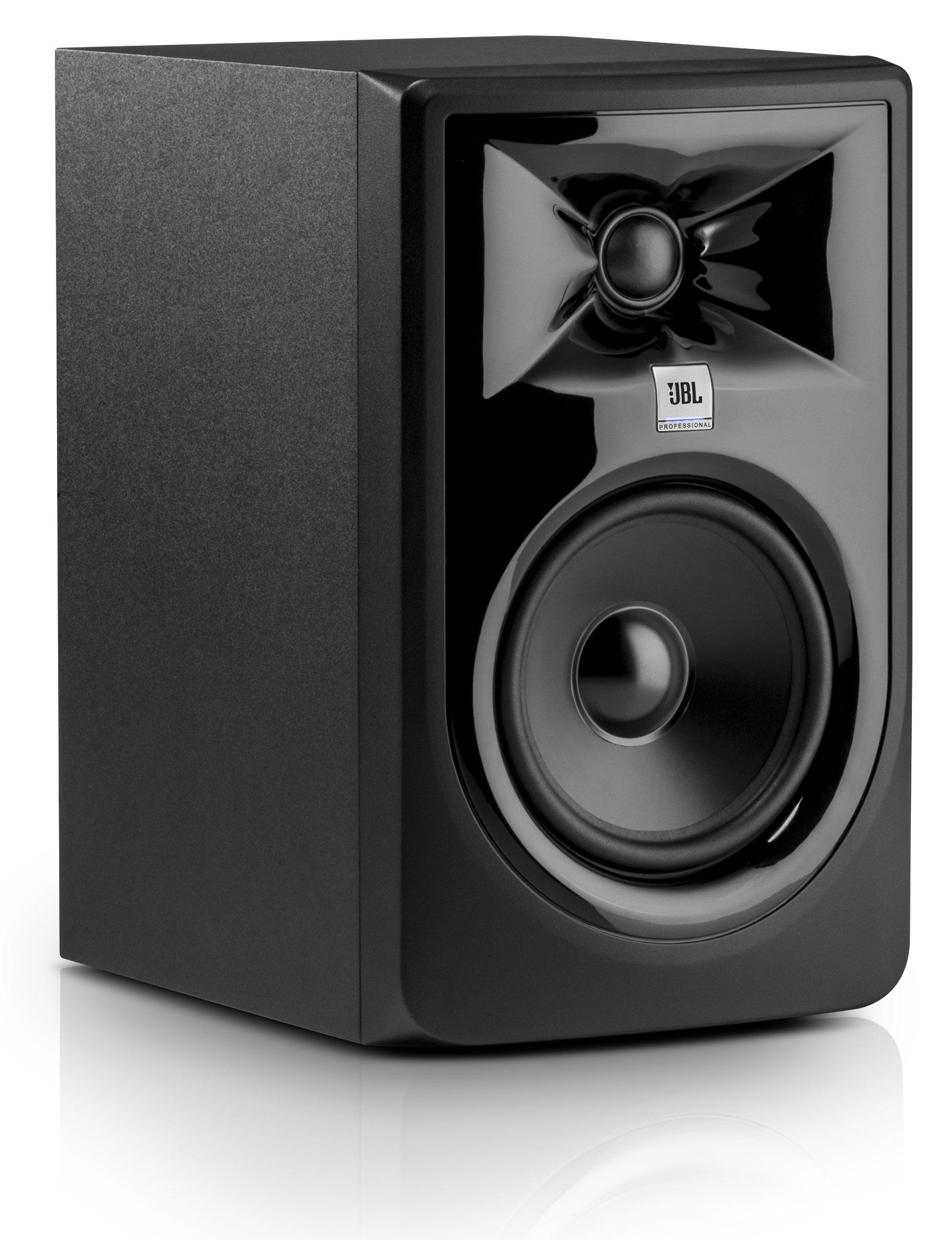 Acoustic Research Studio Monitor : Jbl announces lsr mk studio monitors sweetwater