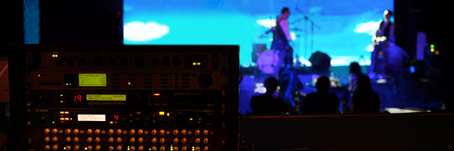 The Fundamentals of Live Sound Recording | Sweetwater