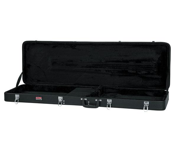 best bass guitar hard cases sweetwater. Black Bedroom Furniture Sets. Home Design Ideas