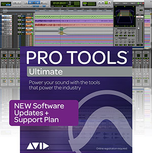 Avid Pro Tools   HD Systems Buying Guide   Sweetwater