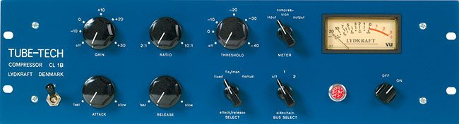 Best Compressors for Vocals | Sweetwater