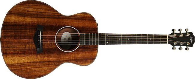 Best Travel Guitars 5 Great Guitars For The Road Sweetwater