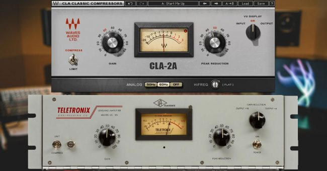 Plug-ins vs  Hardware — Which Should You Choose? | Sweetwater
