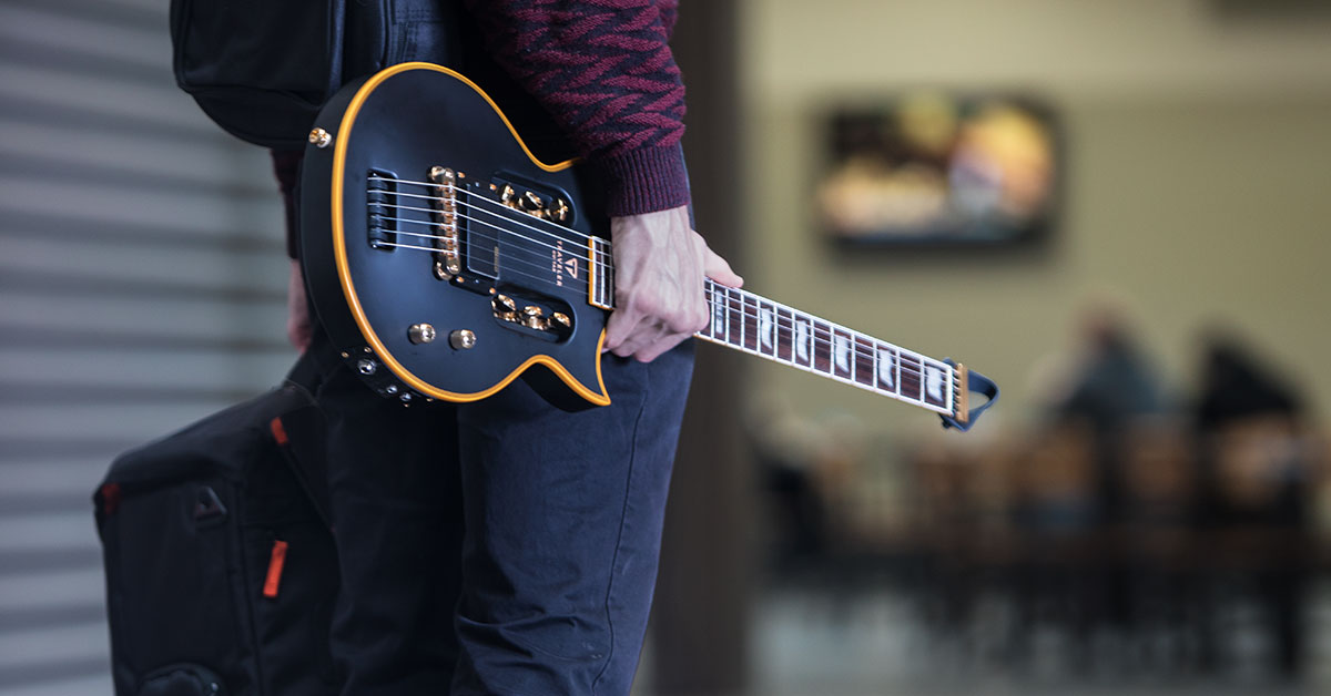 Best Travel Guitars 10 Great Guitars For The Road