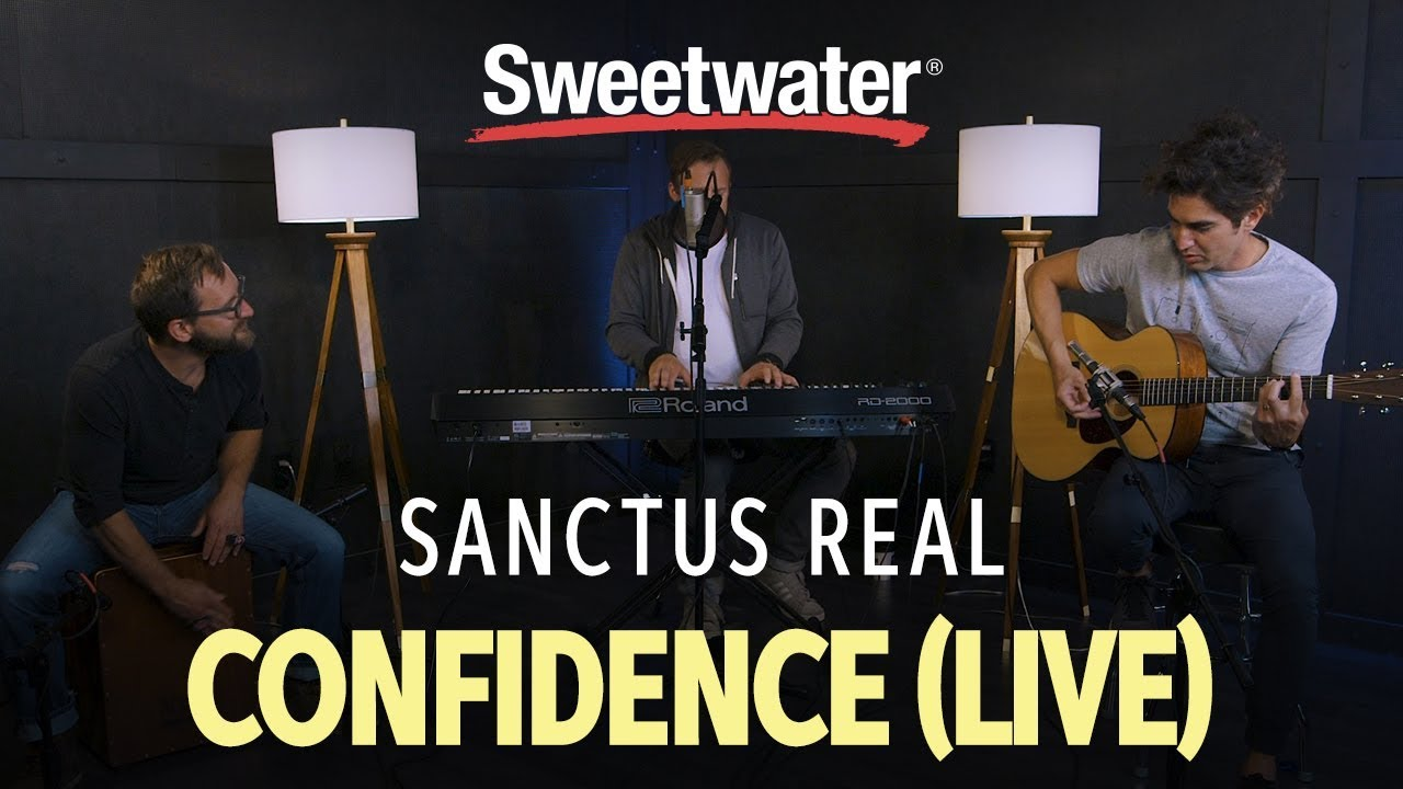 Sanctus Real Confidence Live At Sweetwater Sweetwater