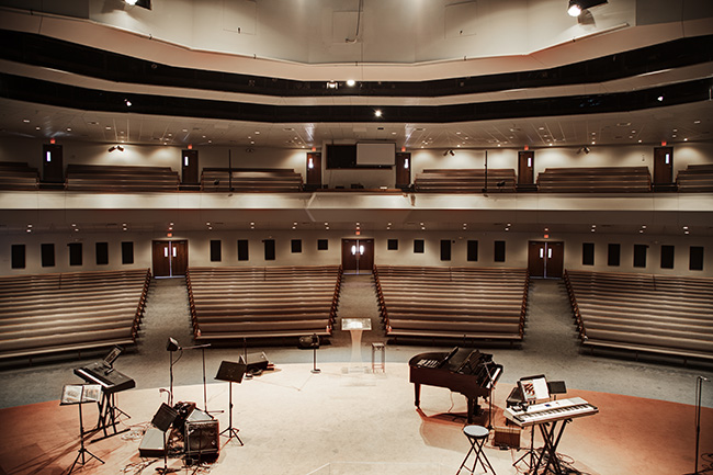 Top 5 Acoustical Issues for Churches | Sweetwater