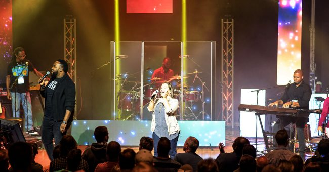 Best Drum Shields for Worship | Sweetwater