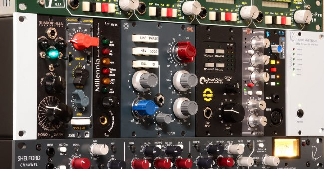 Best Preamps for Snare Drum | Sweetwater