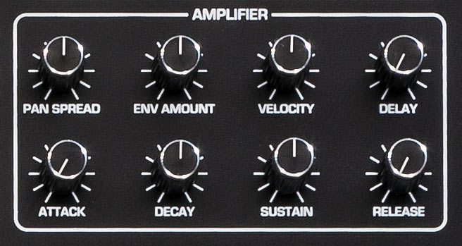 Synthesizer Basics Explained — with Audio Samples | Sweetwater