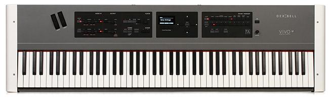 Best 88-key Digital Pianos   Sweetwater
