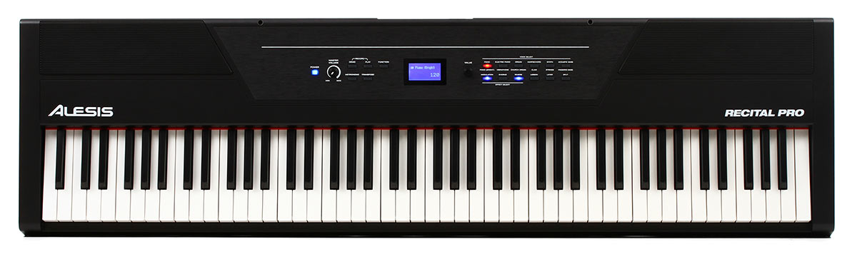 Best Beginner Keyboards for Learning Piano | Sweetwater