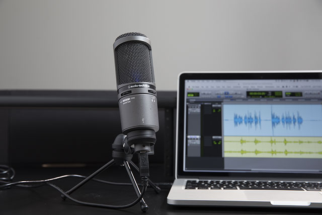 USB Mic Shootout - with Sound Samples! | Sweetwater