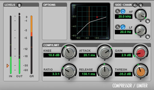 A Beginner's Guide to Audio Compression   Sweetwater