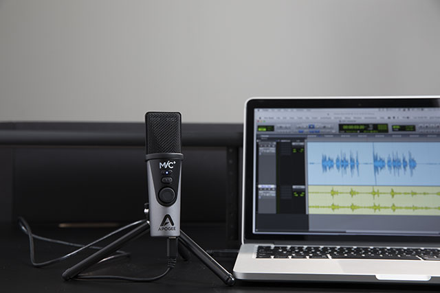 usb mic shootout with sound samples sweetwater. Black Bedroom Furniture Sets. Home Design Ideas