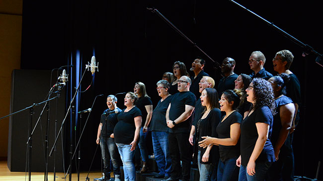 How to Mic a Choir – With Sound Samples! | Sweetwater