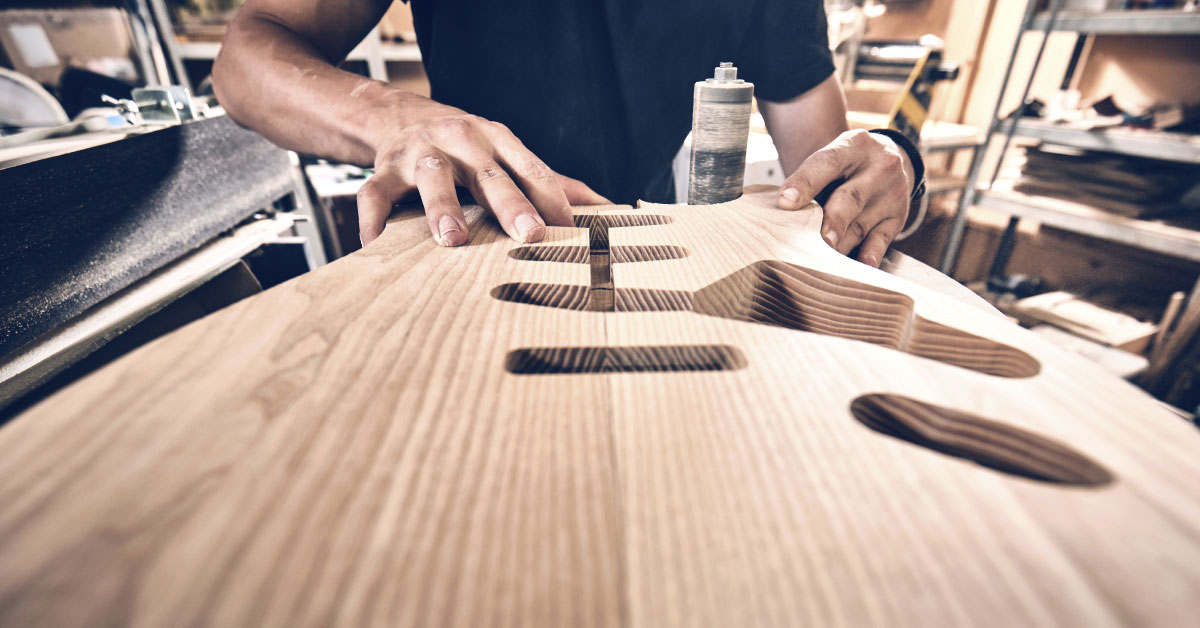 Does It Matter Where Guitars Are Made? | Sweetwater