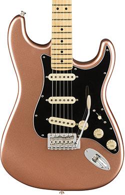 First Look Fender American Performer Series | Sweeer on