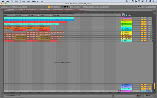 5 Tips for Getting Started with Ableton Live | Sweetwater