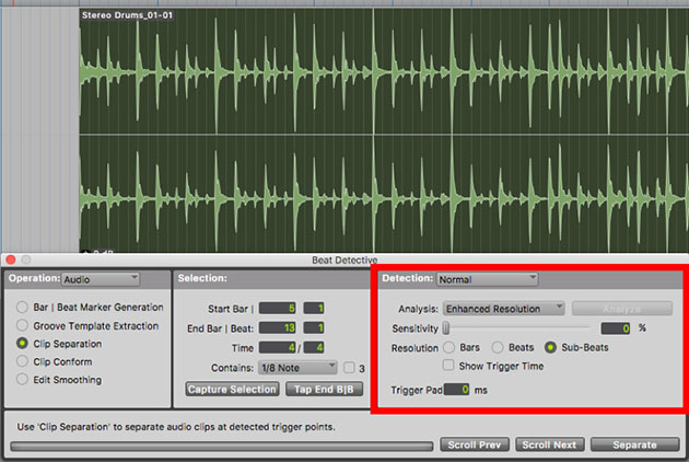 How to Groove Quantize in Pro Tools | Sweetwater